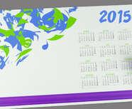 Calendriers 2015 du BCO