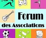 Inscriptions 2016/2017: forum des associations